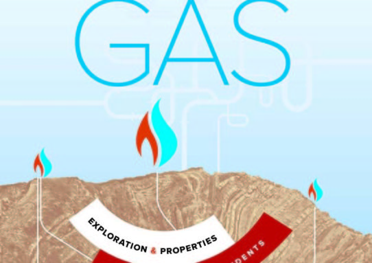 Natural Gas: Exploration and Properties