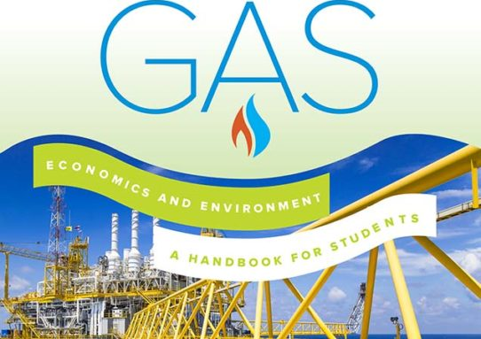 Natural Gas: Economics and Environment