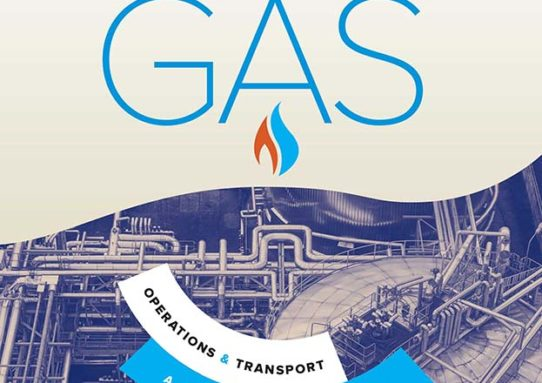Natural Gas: Operations and Transport
